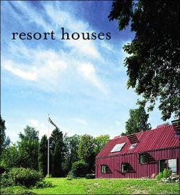 Resort Houses