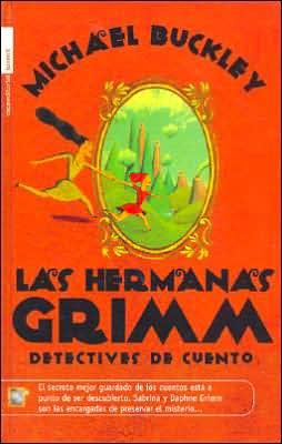 Las Hermanas Grimm