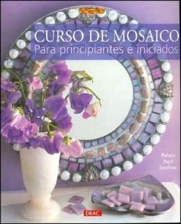 Curos de Mosaico Para Principiantes E Iniciados