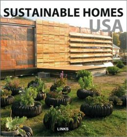 sustainable homes usa