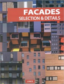 facades selection and details
