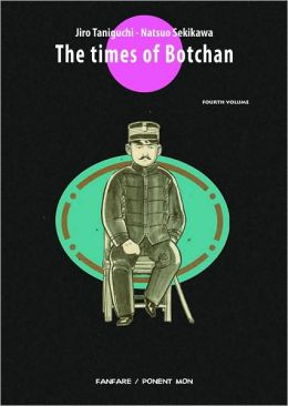 The Times of Botchan Fourth Volume