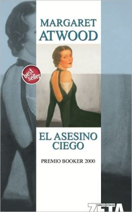 El asesino ciego (The Blind Assassin)