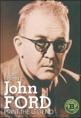 John Ford Print the Legend: La vida y epoca de John Ford (Spanish-language Edition)