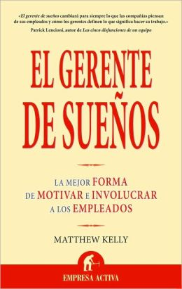 El gerente de suenos (The Dream Manager)