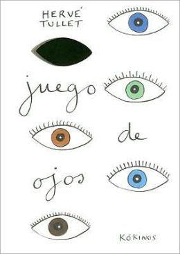 Juego de Ojos