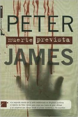 Muerte prevista (Looking Good Dead)