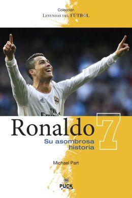 Ronaldo: su asombrosa historia