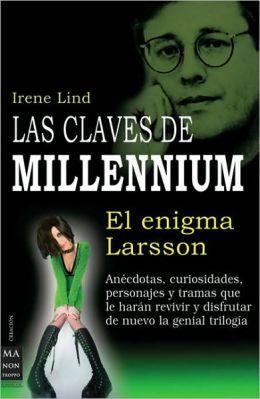 Las claves de Millennium: El enigma de Larsson