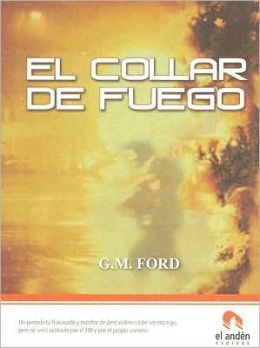 El collar de fuego (Blown Away)