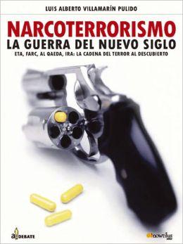 Narcoterrorismo