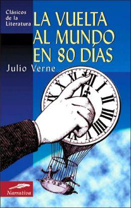 Vuelta Al Mundo En 80 Dias