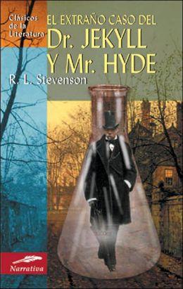 El extraño caso del Dr. Jekyll y Mr. Hyde (Dr. Jekyll and Mr. Hyde)