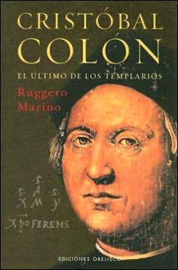 Cristobal Colon - El ultimo templario