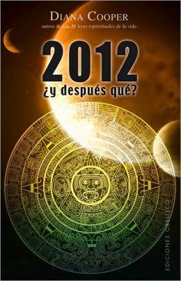 2012 y despues que
