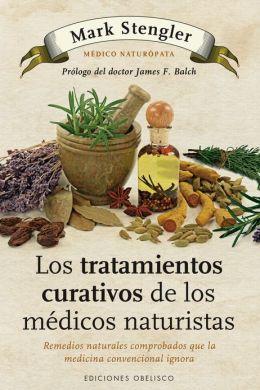 Los Tratamientos curativos de los medicos naturistas