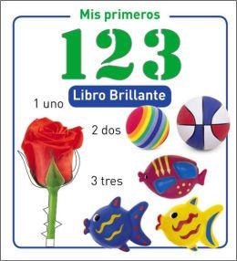 Mis primeros 123