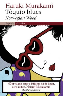 Tòquio blues: Norwegian Wood