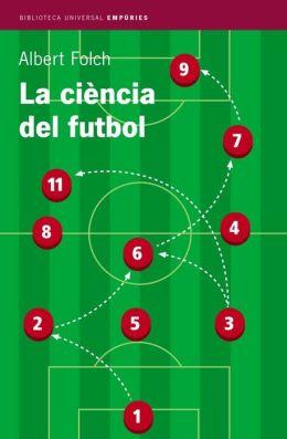 La ciència del futbol