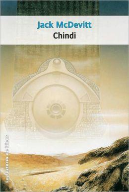 Chindi (Priscilla