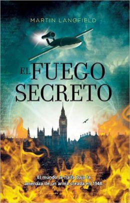 El fuego secreto
