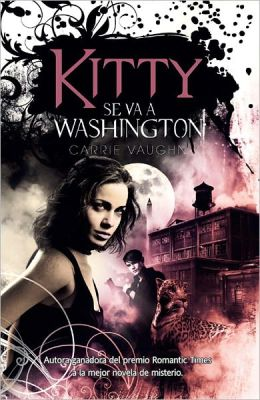 Kitty se va a Washington (Kitty Goes to Washington)