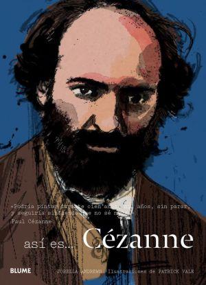 Asi es... Cezanne