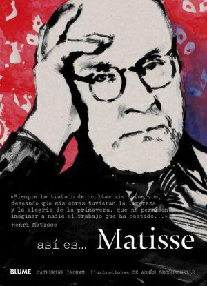 Asi es... Matisse