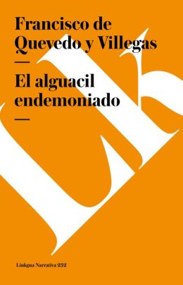 El Alguacil Enamorado/ The Fall in Love Bailiff