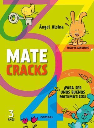 Matecracks 3 anos: Para ser un buen matematico