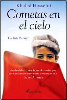 Cometas en el cielo (The Kite Runner)