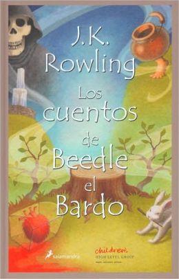 Los cuentos de Beedle el bardo (The Tales of Beedle the Bard)