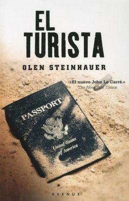 Turista (The Tourist)