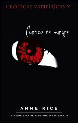Cantico de sangre (Blood Canticle)