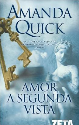 Amor a segunda vista (Second Sight)