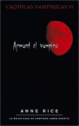 Armand el vampiro (The Vampire Armand)