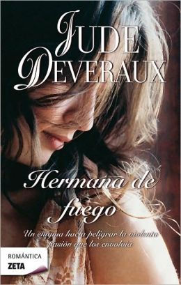 Hermana de fuego (Twin of Fire)