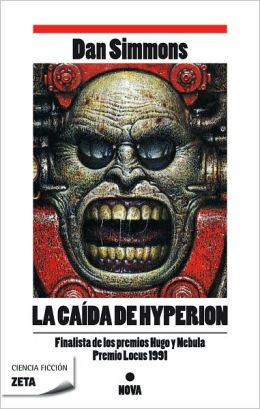La caida de Hyperion (The Fall of Hyperion)