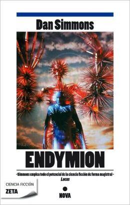 Endymion (Hyperion Series #3)
