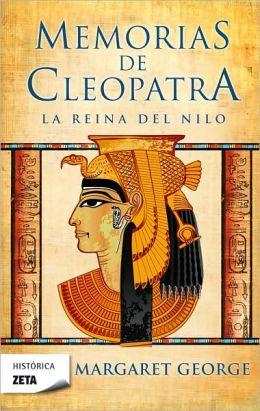 Memorias de Cleopatra - la Reina Del Nilo