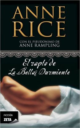 El rapto de la Bella Durmiente (The Claiming of Sleeping Beauty)