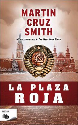 La plaza roja (Red Square)