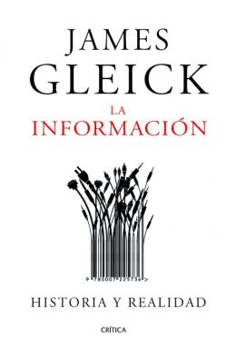 La información (The Information: A History, a Theory, a Flood)