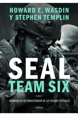 Seal Team Six: Memorias de un francotirador de las fuerzas especiales