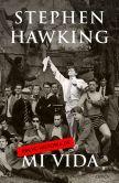 Book Cover Image. Title: Breve historia de mi vida, Author: Stephen Hawking