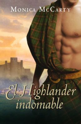 El Highlander indomable (Highlander Untamed)