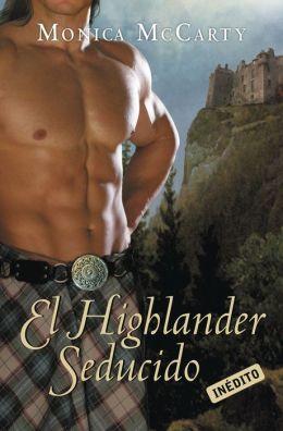 El Highlander seducido (Highlander Unchained)