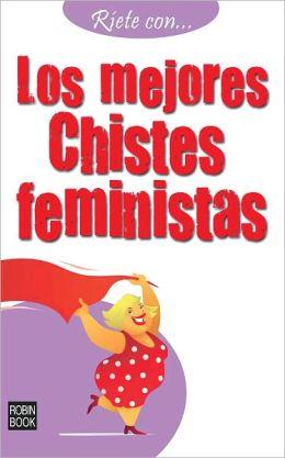 Los mejores chistes feministas