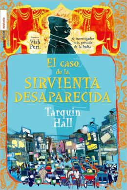 El caso de la sirvienta desaparecida (The Case of the Missing Servant)