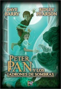 Peter y los ladrones